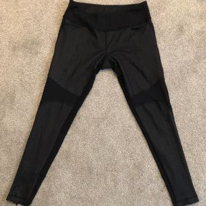 Lululemon Athletica running tights